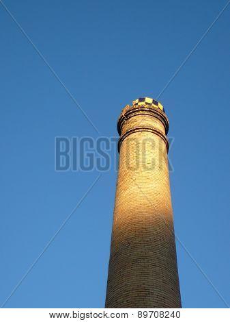 Tall Chimney