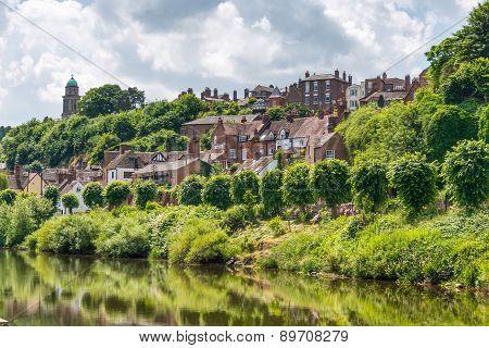 Bridgnorth, Shropshire Britain.