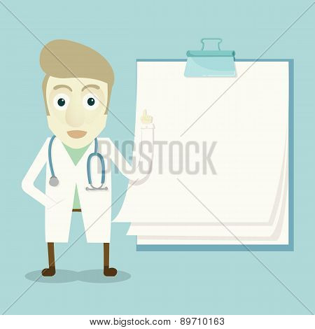 Medical writing here