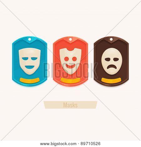 Set Masks