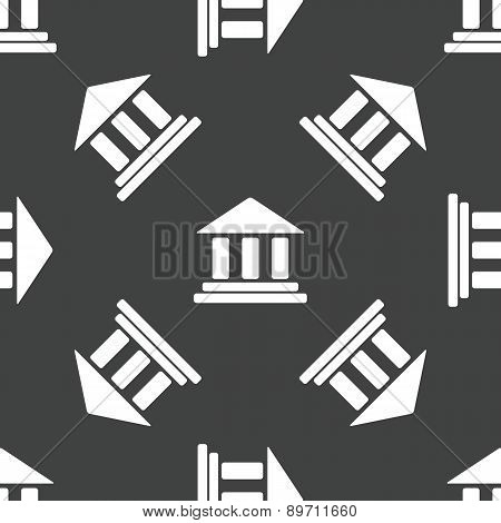 Classical building pattern