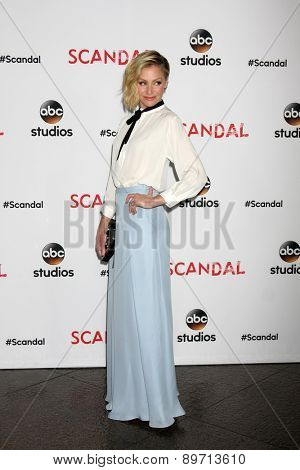 LOS ANGELES - MAY 1:  Portia de Rossi at the