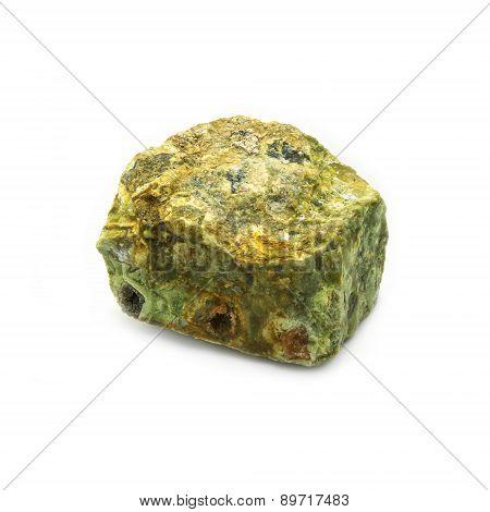 Rough Rhyolite Jasper Stone