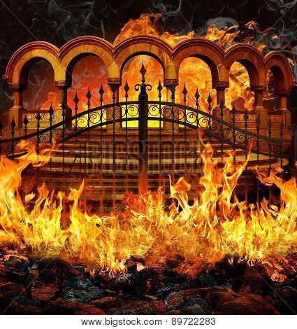 Hell Gates