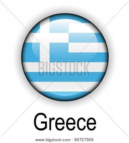 greece state flag