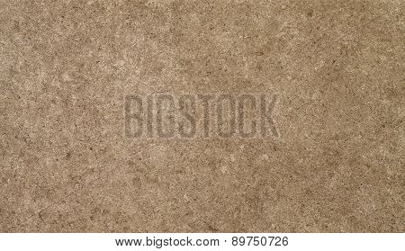 high quality brown colored marble tile , close up