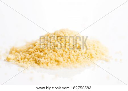 Couscous Heap