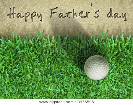 Father Day Folf