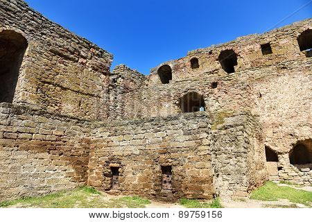 Medieval Akkerman Fortress