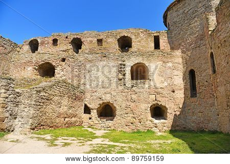 Ancient Akkerman Fortress