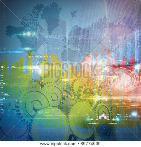 International success background