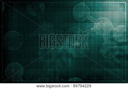 Medical Business Setup or Startup Company Background