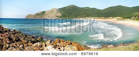 Lagoinha's Beach/ Praia da Lagoinha