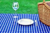 ������, ������: Weekend Picnic Concept