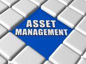 stock photo of asset  - asset management  - JPG