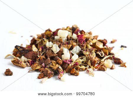 Pineapple Kona Pop Herbal Tea