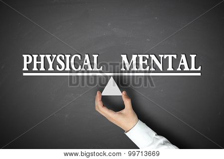 Physical Mental Balance