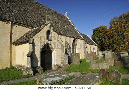 St. Mary's Church Arlingham