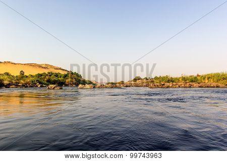Nile Landscape