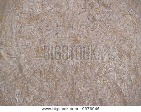 Texture Of Pressed Wood