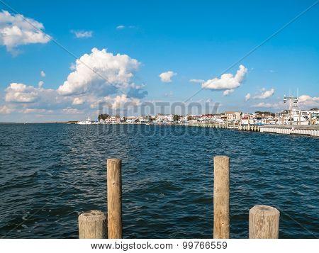 Long Beach Island View