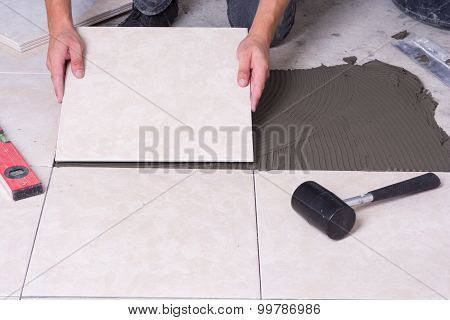 Tiler