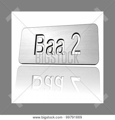 Baa2 Rating Code