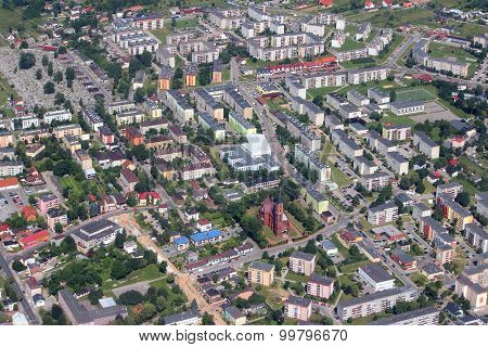Myszkow, Poland