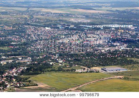 Zawiercie, Poland