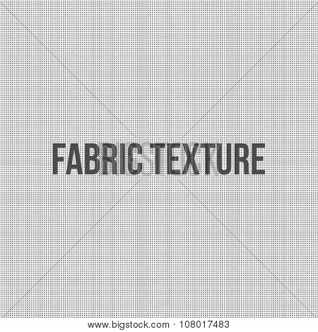 Fabric Canvas Texture for Your Design