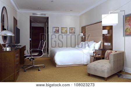 Bedroom Modern Style