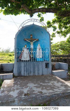 Small Chapel