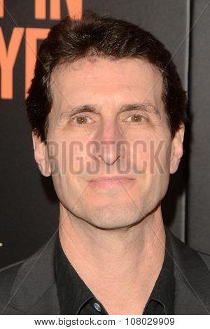 LOS ANGELES - NOV 11:  Billy Ray at the