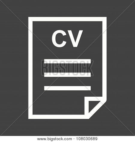 CV File