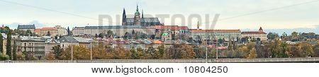 Panarama Prague