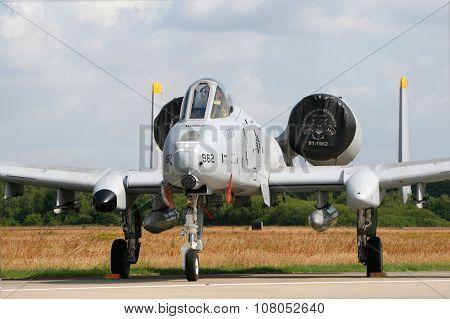 A-10 Thunderolbt