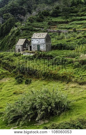 Country House In Madeira