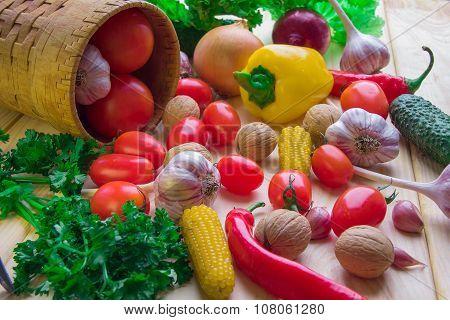 Market, Agriculture,  Vegtables, Harvest, Farm, Garden