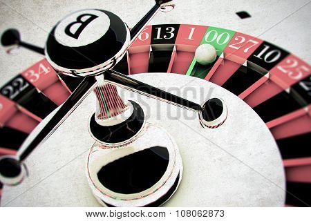 Modern Roulette
