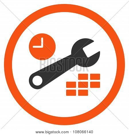 Date And Time Tools Icon