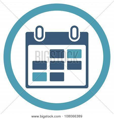 Binder Days Icon