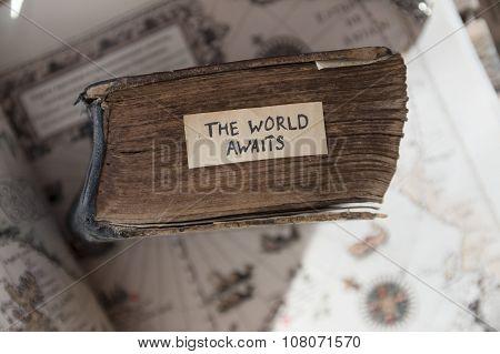 The World Awaits Idea