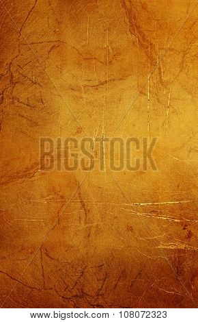 bright golden background texture.