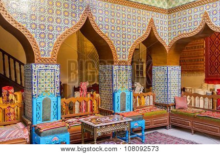 The Arabic Chamber