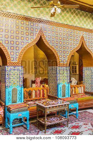 The Beauty Of Glazed Tiles