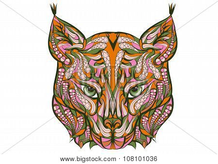 Ethnic Lynx