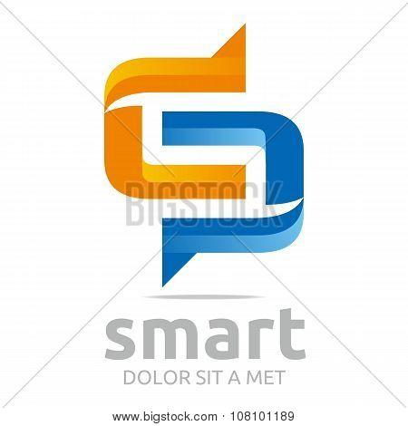 Logo Lettering CS