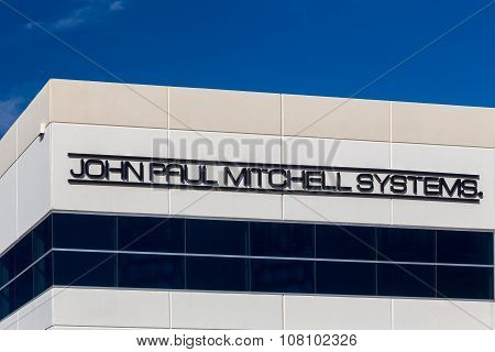 John Paul Mitchell Systems Headquarters