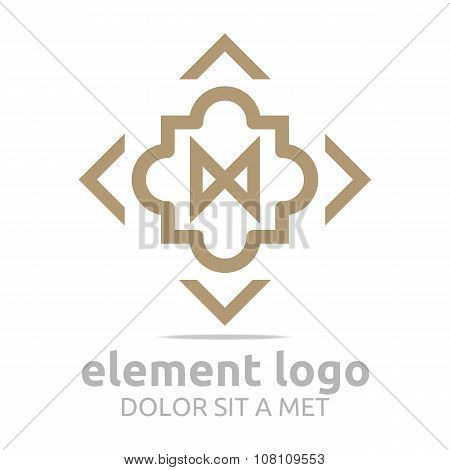 Element Design Logo Abstract