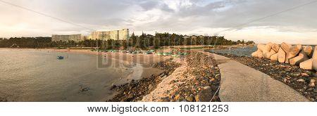 View Of Mui Ne Beach